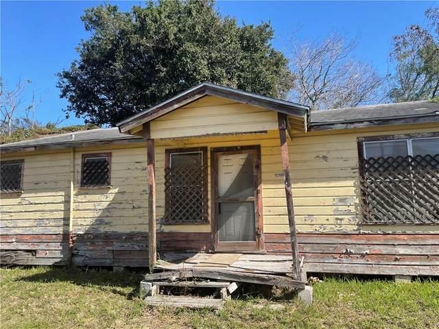 2626 Mary Street, Corpus Christi, TX 78405 (MLS #377705) :: South Coast Real Estate, LLC