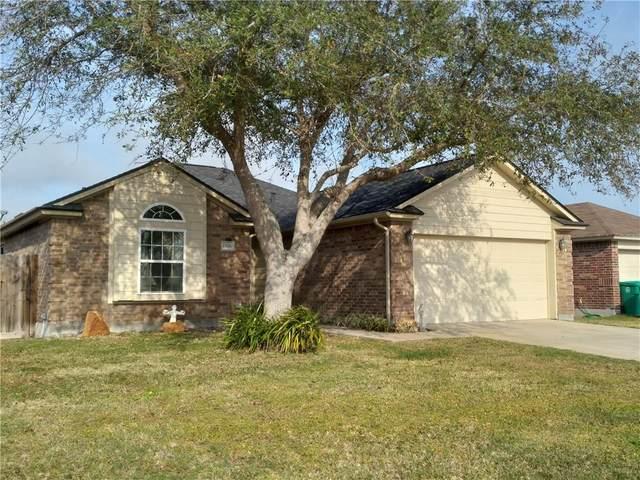 1526 W Nelson Avenue, Aransas Pass, TX 78336 (MLS #377713) :: South Coast Real Estate, LLC