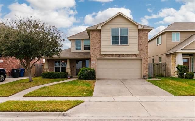 7217 Dunns Point Drive, Corpus Christi, TX 78414 (MLS #377717) :: RE/MAX Elite Corpus Christi
