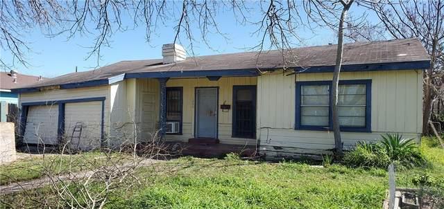 1246 York Avenue, Corpus Christi, TX 78404 (MLS #377726) :: RE/MAX Elite | The KB Team