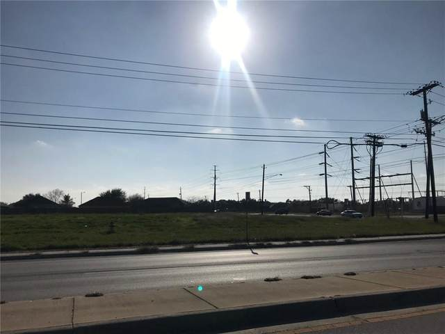 00 Cimarron Boulevard, Corpus Christi, TX 78414 (MLS #377727) :: South Coast Real Estate, LLC