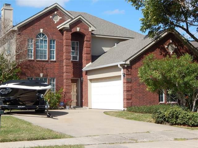 7117 Gingerberry Drive, Corpus Christi, TX 78414 (MLS #377757) :: RE/MAX Elite Corpus Christi