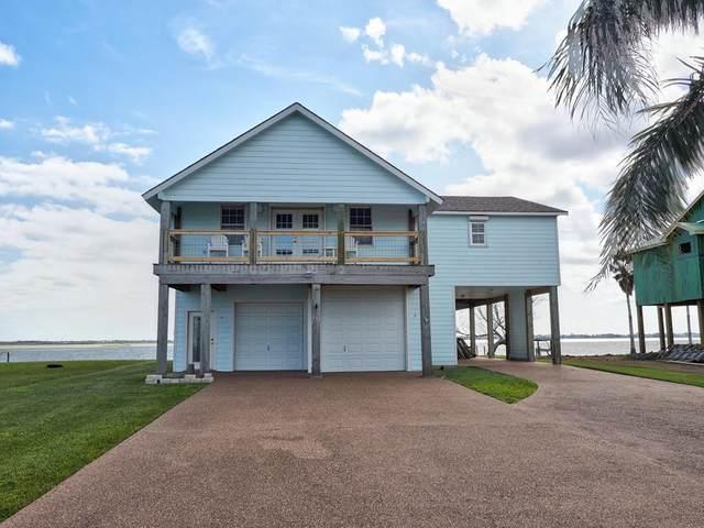 131 Copano Ridge Road, Rockport, TX 78382 (MLS #377761) :: South Coast Real Estate, LLC