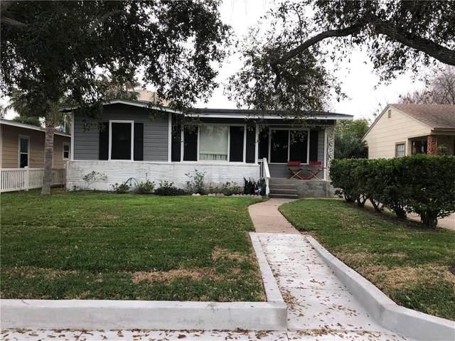 3517 Topeka Street, Corpus Christi, TX 78411 (MLS #377784) :: RE/MAX Elite Corpus Christi