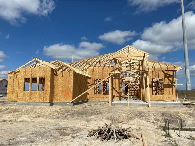 730 Buffalo Creek Drive, Corpus Christi, TX 78415 (MLS #377789) :: South Coast Real Estate, LLC