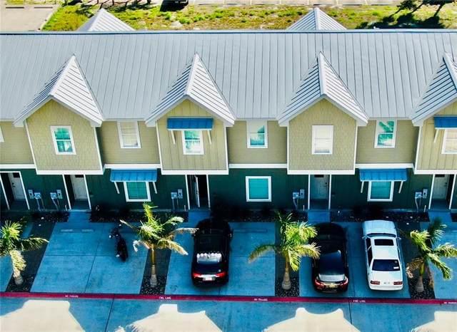 14310 Ridely Way, Corpus Christi, TX 78418 (MLS #377796) :: South Coast Real Estate, LLC
