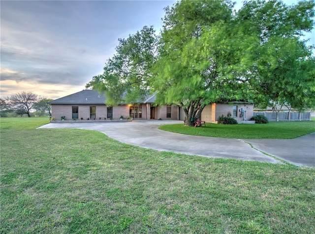 5027 County Road 69, Corpus Christi, TX 78410 (MLS #377805) :: RE/MAX Elite Corpus Christi
