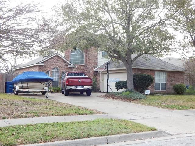 7222 Crapemyrtle Drive, Corpus Christi, TX 78414 (MLS #377819) :: RE/MAX Elite Corpus Christi