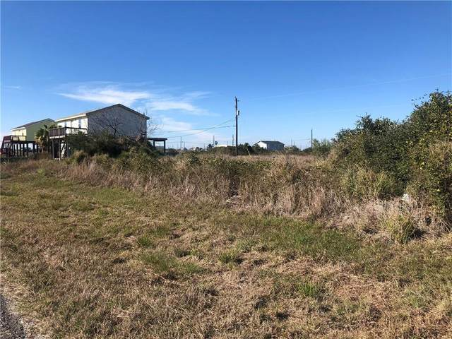 115 Shady Oak, Rockport, TX 78382 (MLS #377822) :: KM Premier Real Estate