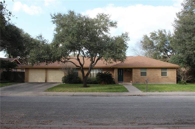 1601 Alta Vista, Alice, TX 78332 (MLS #377830) :: RE/MAX Elite Corpus Christi