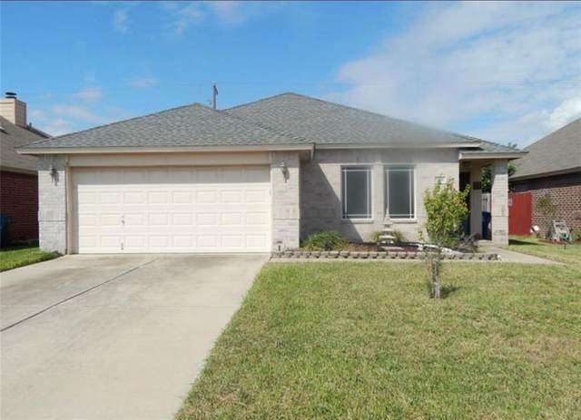 1126 Cupertino Street, Portland, TX 78374 (MLS #377837) :: South Coast Real Estate, LLC
