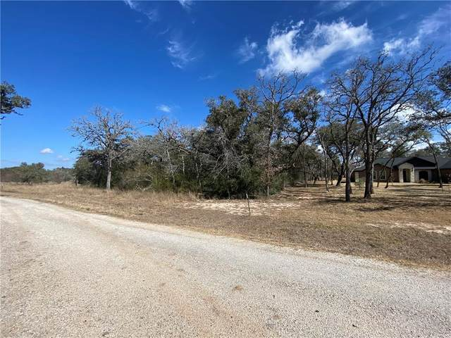 124 Post Oak Drive, Victoria, TX 77968 (MLS #377841) :: RE/MAX Elite Corpus Christi