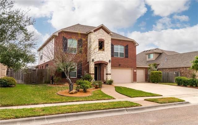 7522 Rancho Vista Boulevard, Corpus Christi, TX 78414 (MLS #377845) :: RE/MAX Elite Corpus Christi