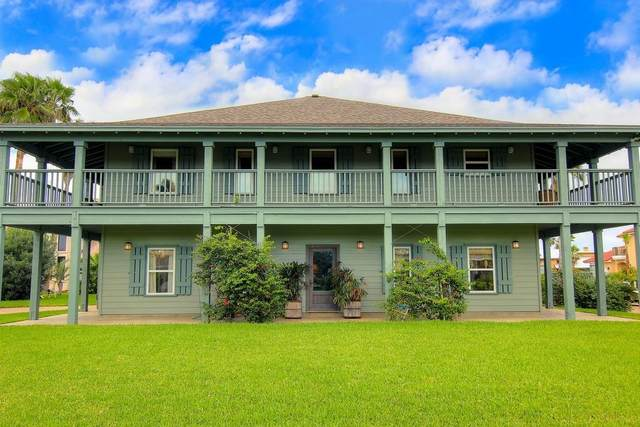 488 Margo, Port Aransas, TX 78373 (MLS #377854) :: RE/MAX Elite Corpus Christi