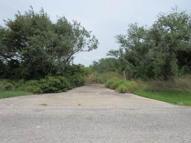 131 Sanctuary Drive, Rockport, TX 78382 (MLS #377866) :: RE/MAX Elite Corpus Christi