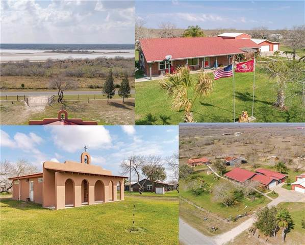 718 E County Road 2340, Riviera, TX 78379 (MLS #377942) :: South Coast Real Estate, LLC