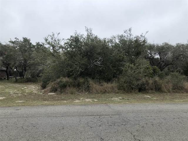 00 Mooney, Ingleside, TX 78362 (MLS #377943) :: South Coast Real Estate, LLC
