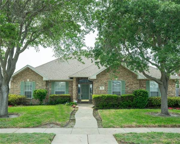 710 Broadway Boulevard, Portland, TX 78374 (MLS #377944) :: RE/MAX Elite Corpus Christi