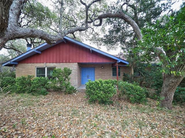 1613 S Saunders, Aransas Pass, TX 78336 (MLS #377947) :: KM Premier Real Estate