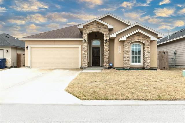 7245 Lake Tranquility Drive, Corpus Christi, TX 78414 (MLS #377963) :: RE/MAX Elite | The KB Team