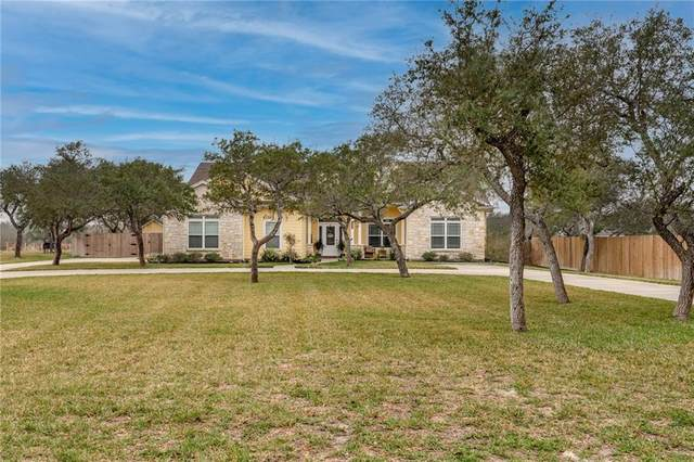 1531 W Mcclung Avenue, Aransas Pass, TX 78336 (MLS #377972) :: RE/MAX Elite Corpus Christi