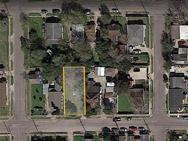 2412 Coleman Avenue, Corpus Christi, TX 78405 (MLS #377973) :: South Coast Real Estate, LLC