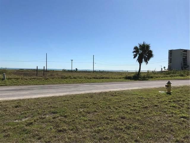 4414 Gulfbreeze Boulevard, Corpus Christi, TX 78402 (MLS #377981) :: RE/MAX Elite Corpus Christi