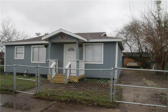 840 W Point, Corpus Christi, TX 78416 (MLS #377991) :: KM Premier Real Estate