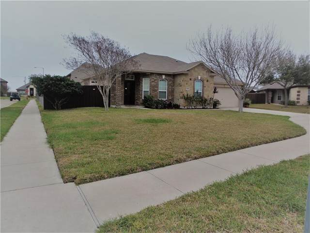 313 Calley Springs Street, Portland, TX 78374 (MLS #377997) :: South Coast Real Estate, LLC