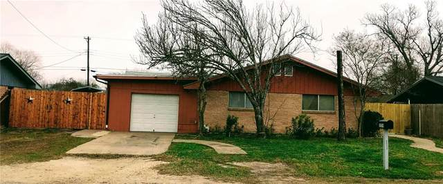 2574 Avenue A, Ingleside, TX 78362 (MLS #378003) :: South Coast Real Estate, LLC