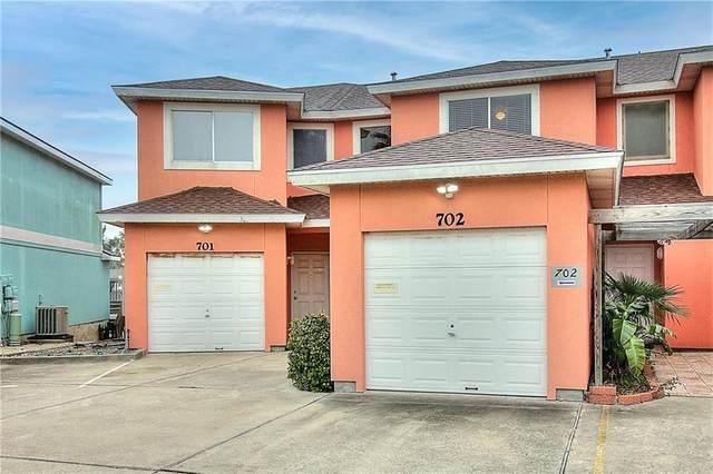 15405 Salt Cay Court, Corpus Christi, TX 78418 (MLS #378014) :: South Coast Real Estate, LLC