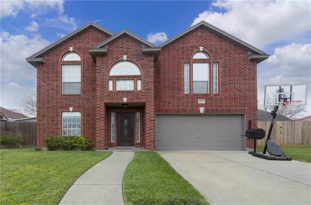 5122 Benchfield Court Drive, Corpus Christi, TX 78413 (MLS #378018) :: KM Premier Real Estate
