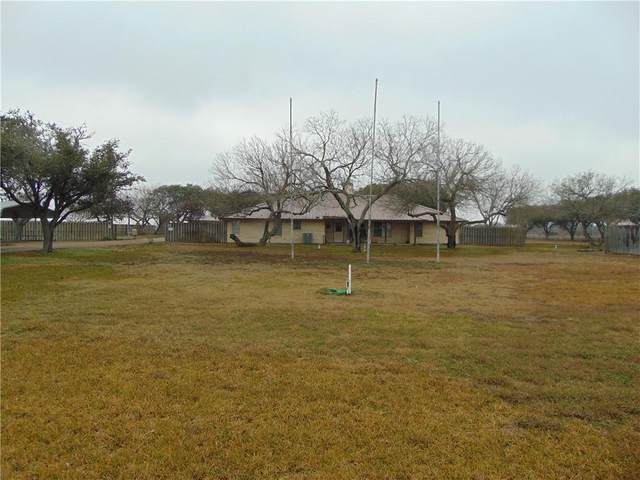 7073 County Road 2015, Sinton, TX 78387 (MLS #378038) :: RE/MAX Elite | The KB Team