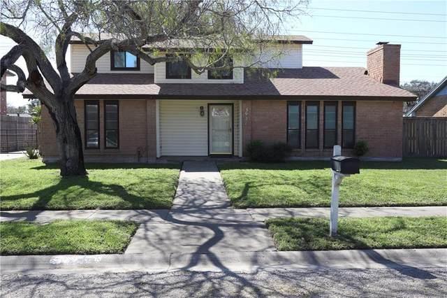 5921 Flagstaff Drive Drive, Corpus Christi, TN 78414 (MLS #378044) :: RE/MAX Elite Corpus Christi