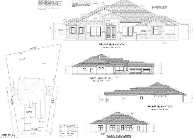 762 Buffalo Creek Drive, Corpus Christi, TX 78415 (MLS #378046) :: South Coast Real Estate, LLC
