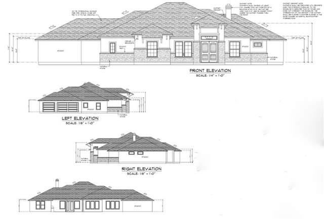 726 Battle Creek Court, Corpus Christi, TX 78415 (MLS #378047) :: South Coast Real Estate, LLC