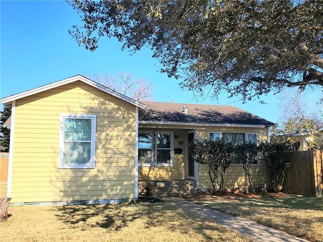 4017 Devon Drive, Corpus Christi, TX 78415 (MLS #378053) :: South Coast Real Estate, LLC