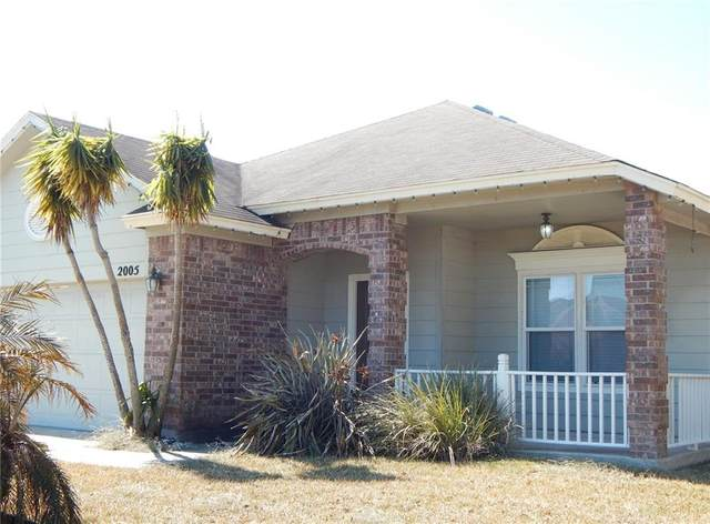 2005 Overland Trail, Corpus Christi, TX 78410 (MLS #378062) :: South Coast Real Estate, LLC
