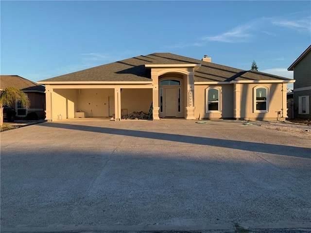 15730 Dyna Street, Corpus Christi, TX 78418 (MLS #378079) :: South Coast Real Estate, LLC
