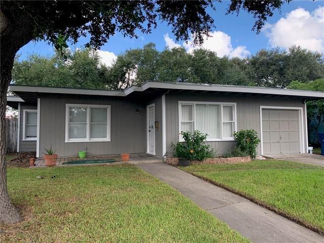 4013 Lowman Street, Corpus Christi, TX 78411 (MLS #378094) :: RE/MAX Elite Corpus Christi