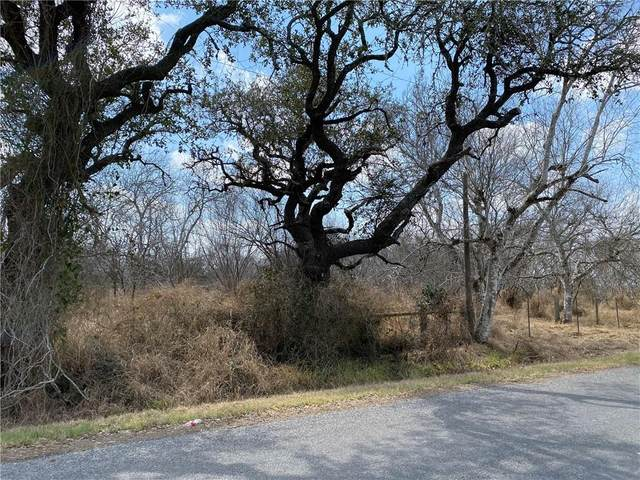 Tract 1 County Road 1196 & 2431, Sinton, TX 78387 (MLS #378104) :: RE/MAX Elite | The KB Team
