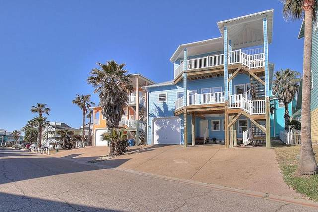 2063 Sand Point Circle, Port Aransas, TX 78373 (MLS #378105) :: South Coast Real Estate, LLC
