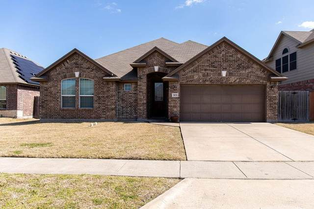 303 San Jose Street, Portland, TX 78374 (MLS #378109) :: South Coast Real Estate, LLC