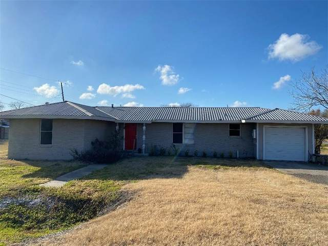 625 Toland Avenue, Taft, TX 78390 (MLS #378111) :: South Coast Real Estate, LLC