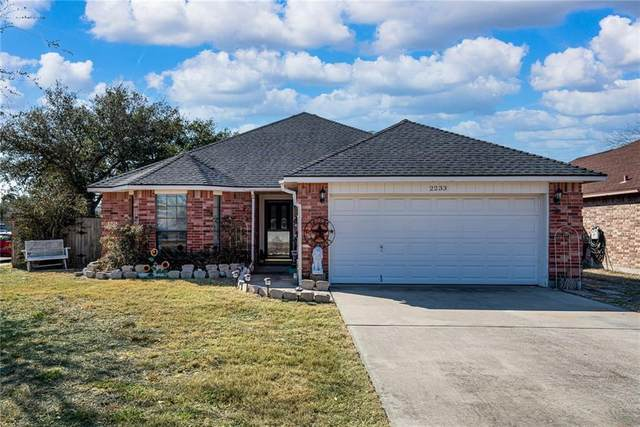 2233 Sunset Cliffs Drive, Ingleside, TX 78362 (MLS #378113) :: South Coast Real Estate, LLC