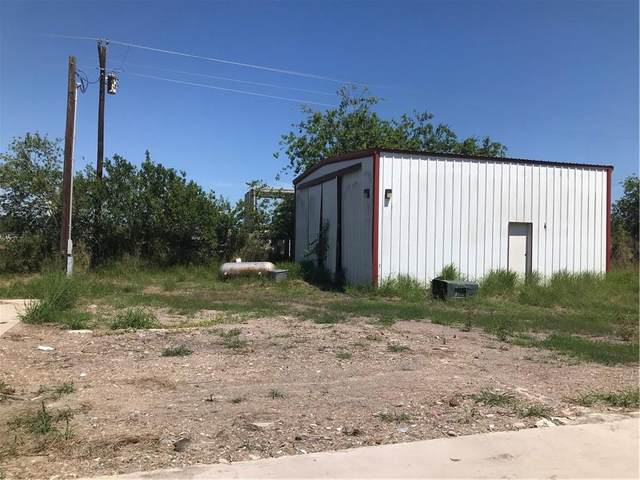 3850 County Road 36 Circle, Robstown, TX 78380 (MLS #378124) :: RE/MAX Elite | The KB Team
