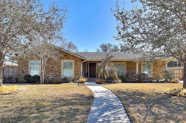 339 Catalina Place, Corpus Christi, TX 78411 (MLS #378134) :: South Coast Real Estate, LLC