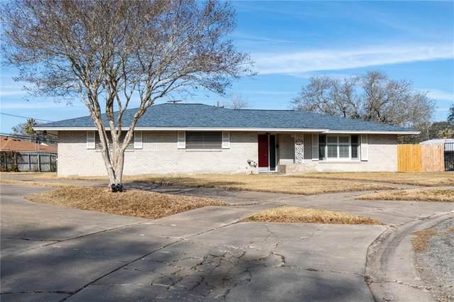 662 Moray Place, Corpus Christi, TX 78411 (MLS #378138) :: South Coast Real Estate, LLC