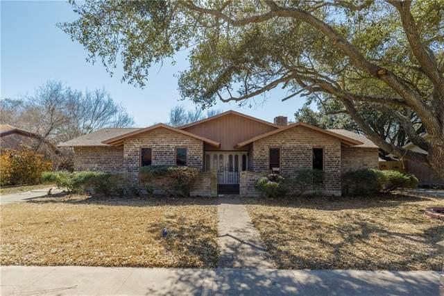 4429 Greensboro Drive, Corpus Christi, TX 78413 (MLS #378139) :: KM Premier Real Estate