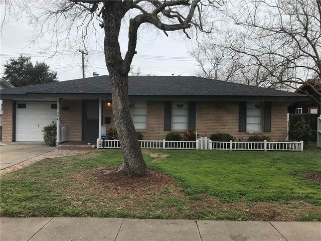 5730 Glen Arbor Drive, Corpus Christi, TX 78412 (MLS #378164) :: RE/MAX Elite Corpus Christi